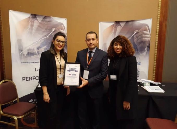 SOGEA MAROC réitère sa participation au Forum HANDICAP Maroc